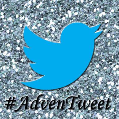 #AdvenTweet