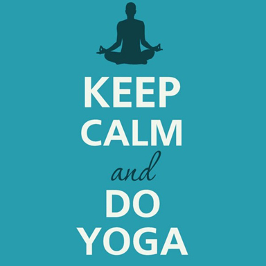 keep calm and yoga_cropped