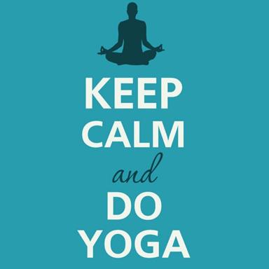 keep calm and yoga_cropped